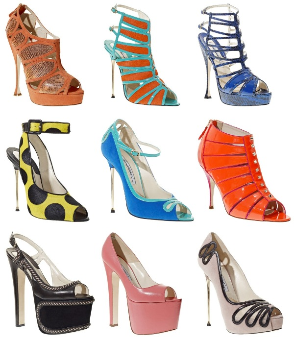 7f5675f30 Most Expensive Shoes Brands in the World - Giuseppe Zanotti