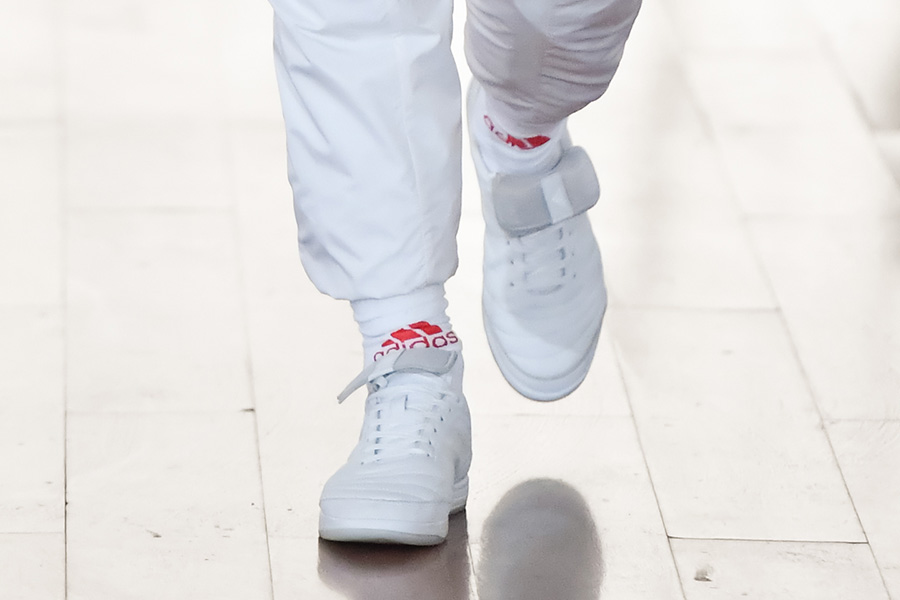 separation shoes 117d2 62cae First Look adidas Soccer x Gosha Rubchinskiy collection will drop in June  17