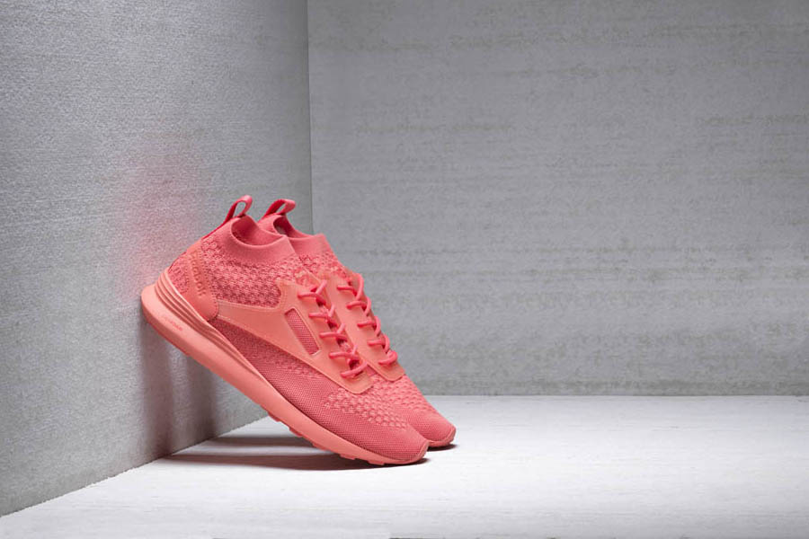 See All 7 Colorways of the New Reebok Classic Zoku Runner Ultraknit