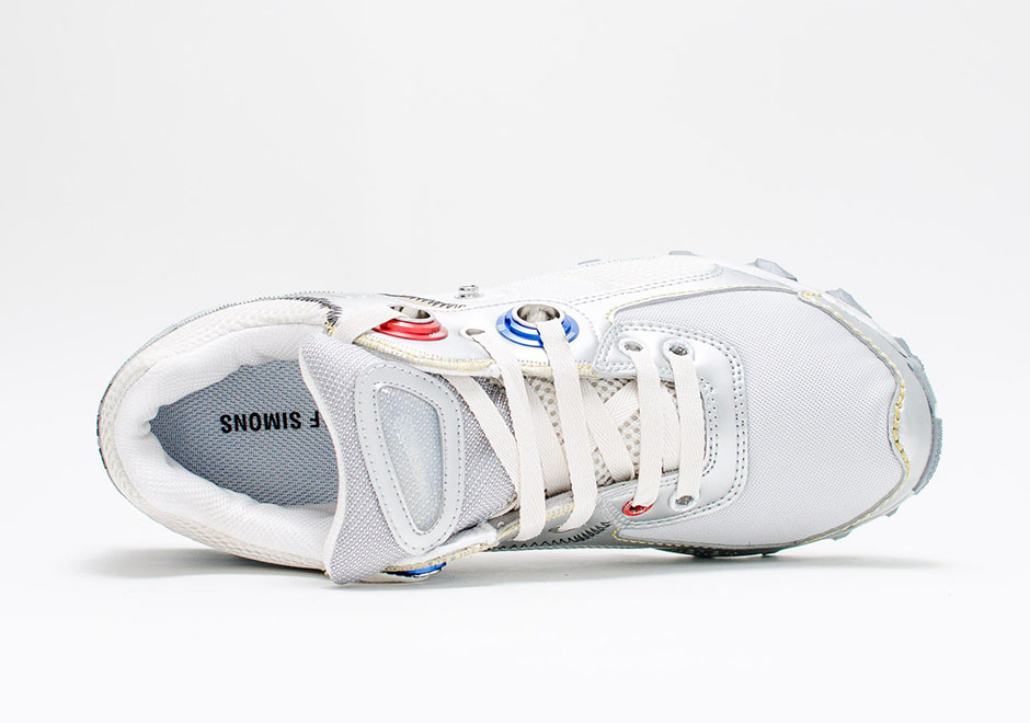 If You Didn t Think Raf Simons  adidas Shoes Were Strange 437f470b8