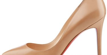 Christian Louboutin the Nudes Collection