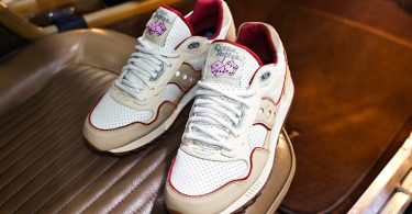 """Saucony x Extra Butter """"For The People"""" – F&F"""