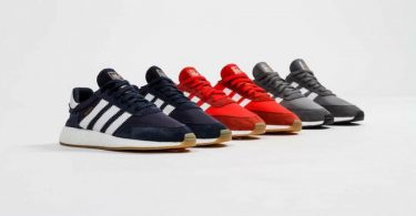 Will The Iniki Be The Next Big Hit For Adidas?
