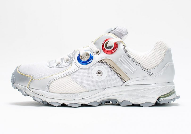 c91fcf02ce9 If You Didn t Think Raf Simons  adidas Shoes Were Strange